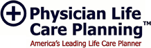 Physician Life Care Planning